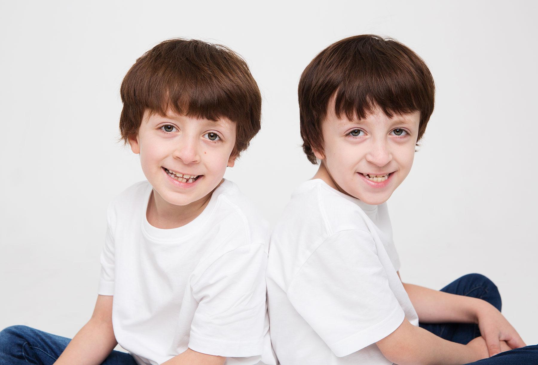 Twin Agency
